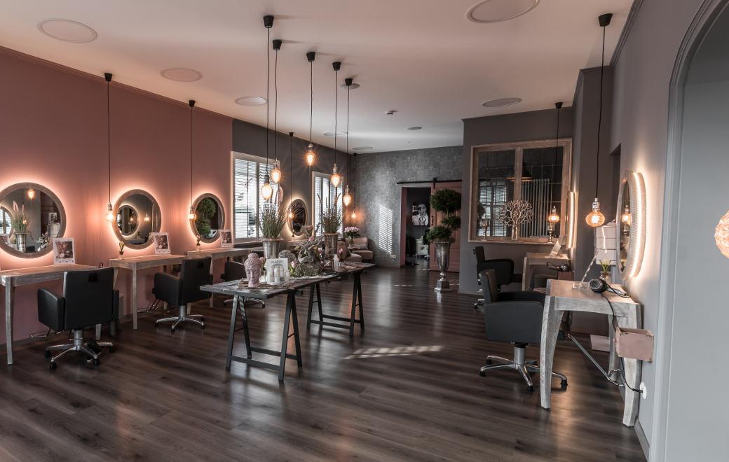 Friseur Herford Salon 1