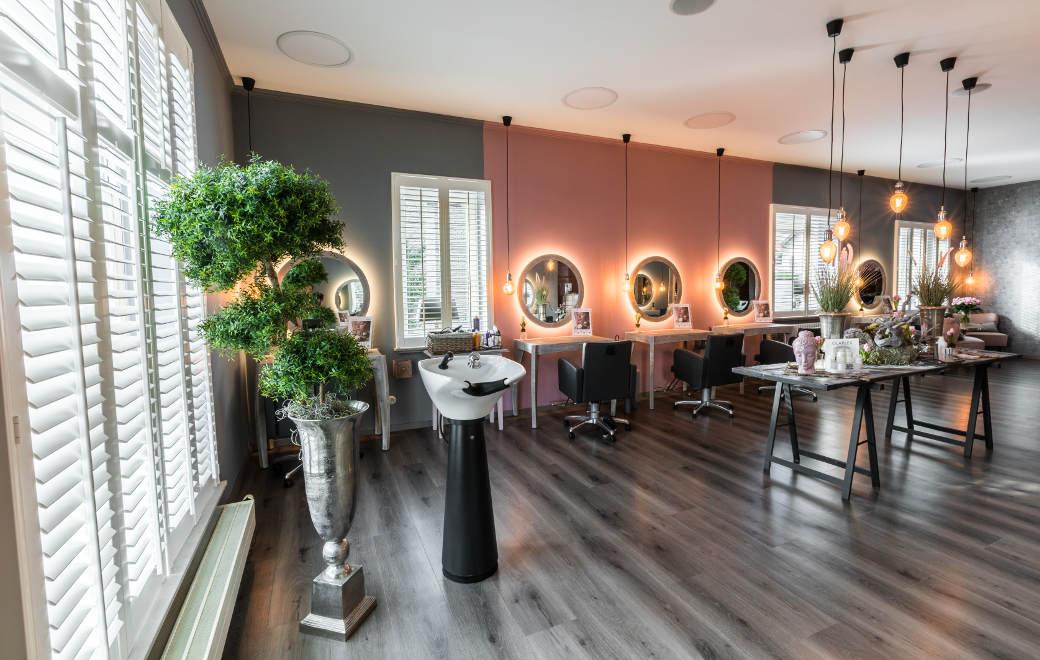 Friseur Herford Salon 3