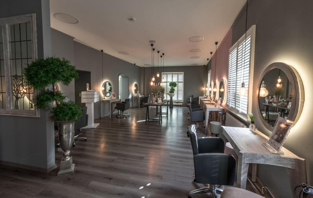 Friseur Herford Salon 6