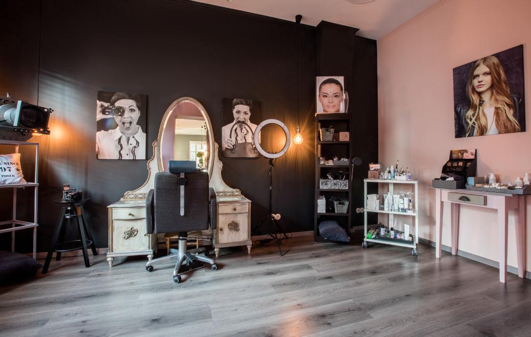 Friseur Herford Salon 8