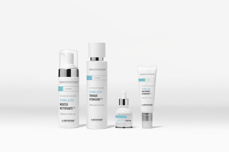 Friseur Herford Skin Dermosthetique Hydro Actif