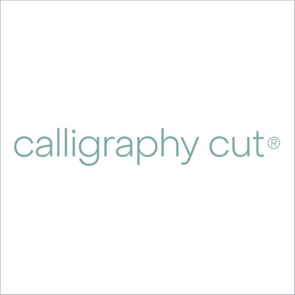 Friseur Herford Calligraph Cut