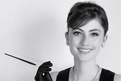 Friseur Herford Audrey Hepburn