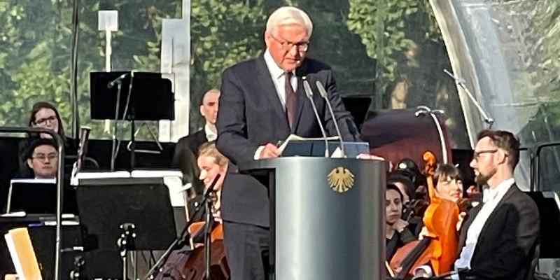 Friseur Herford Besuch Bundespräsidenten